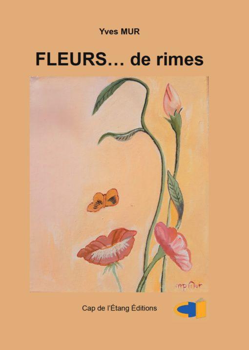 Fleurs... de rimes