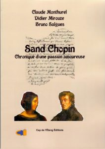 Sand Chopin