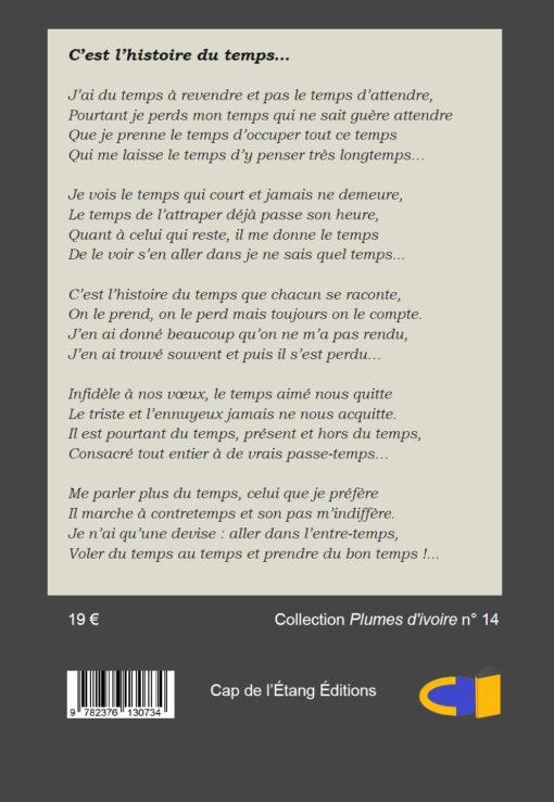 Quatrieme de couverture Philippe Lemoine