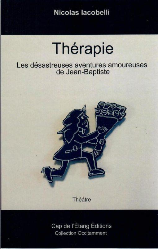 livre Nicolas Iacobelli