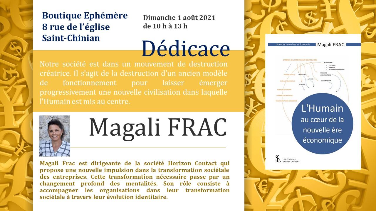 Magali FRAC