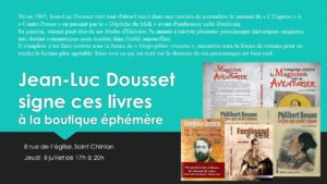 Jean-Luc Dousset