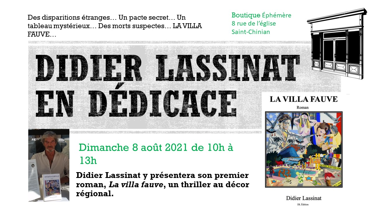 Didier Lassinat